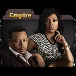 Empire : TV Series Folder Icon v2