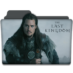 The Last Kingdom : TV Series Folder Icon