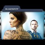 Blindspot : TV Series Folder Icon v2
