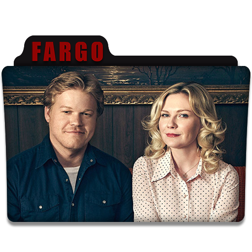 Fargo (Season 2) : TV Series Folder Icon v5 by DYIDDO on