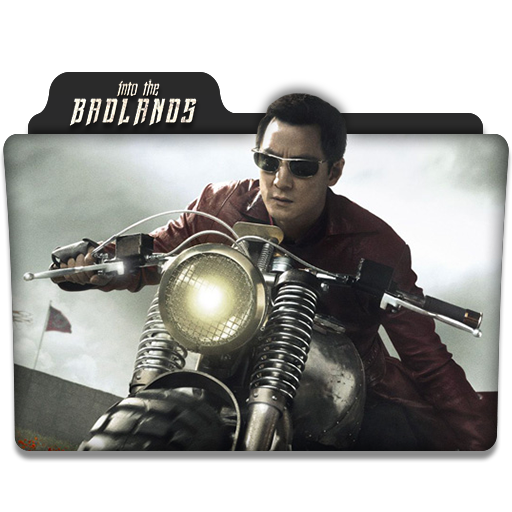 Into the Badlands : TV Series Folder Icon v3 by DYIDDO on DeviantArt