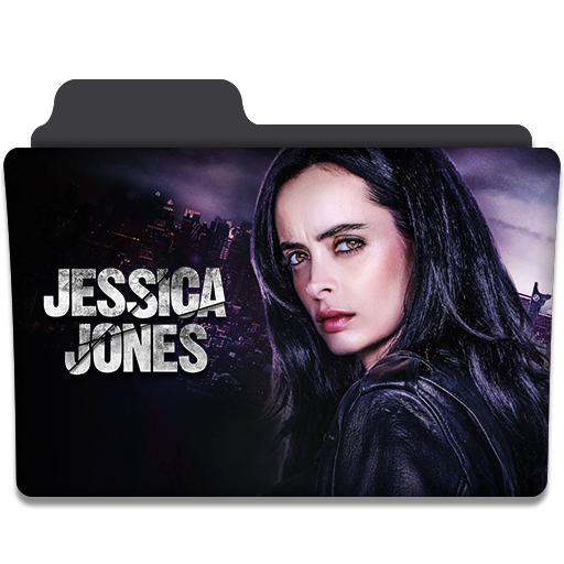 jessica jones watch tvshow