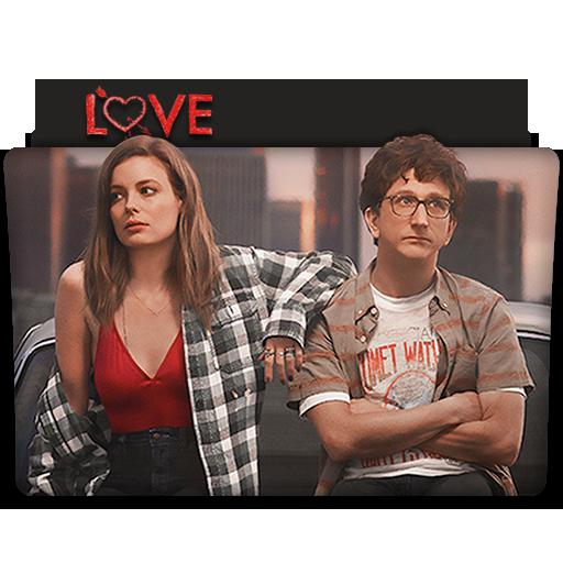 Love match tv series