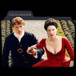 Outlander : TV Series Folder Icon v3