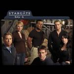 Stargate SG-1 : TV Series Folder Icon v3