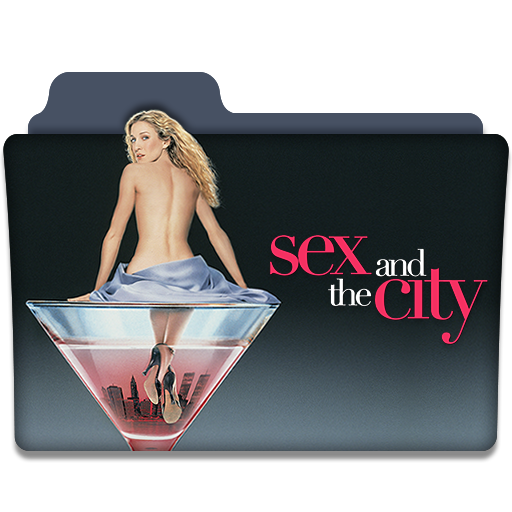 Sex And The City Icon 106