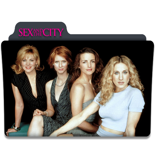 Sex & the city icons