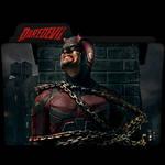 Daredevil : TV Series Folder Icon v9