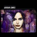 Jessica Jones : TV Series Folder Icon v16