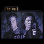 Farscape : TV Series Folder Icon v2