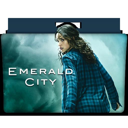 Emerald City TV Series Folder Icon By DYIDDO On DeviantArt