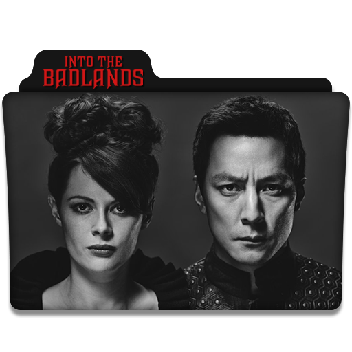 Into the Badlands : TV Series Folder Icon v5 by DYIDDO on DeviantArt