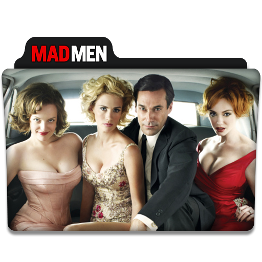 Image result for mad men tv show