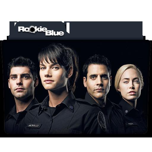 Rookie Blue : TV Series Folder Icon By DYIDDO On DeviantArt