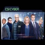 CSI : Cyber - TV Series Folder Icon