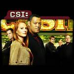 CSI : TV Series Folder Icon v1