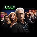 CSI : TV Series Folder Icon v3