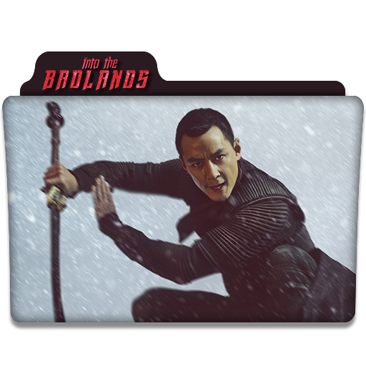Into the Badlands : TV Series Folder Icon v6 by DYIDDO on DeviantArt