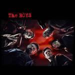 The Boys : TV Series Folder Icon