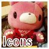 Japan Snapshot Icon Set by DrSalt