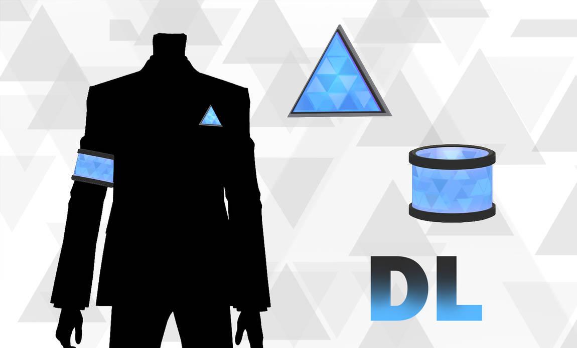 DBH- costume elements [DL]