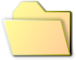 Windows 98 Open folder