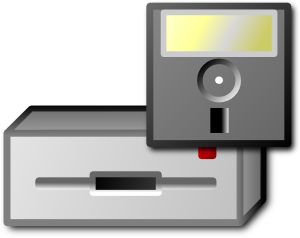 By Photo Congress || 5 25 Floppy Disk Reader