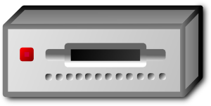 Windows 98 Removable Disk Drive