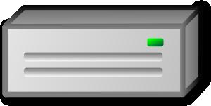 Windows 98 Hard Disk Drive