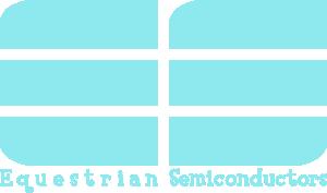 Equestrian Semiconductors logo