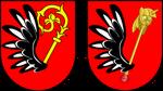 Wabrzezno Coat of Arms