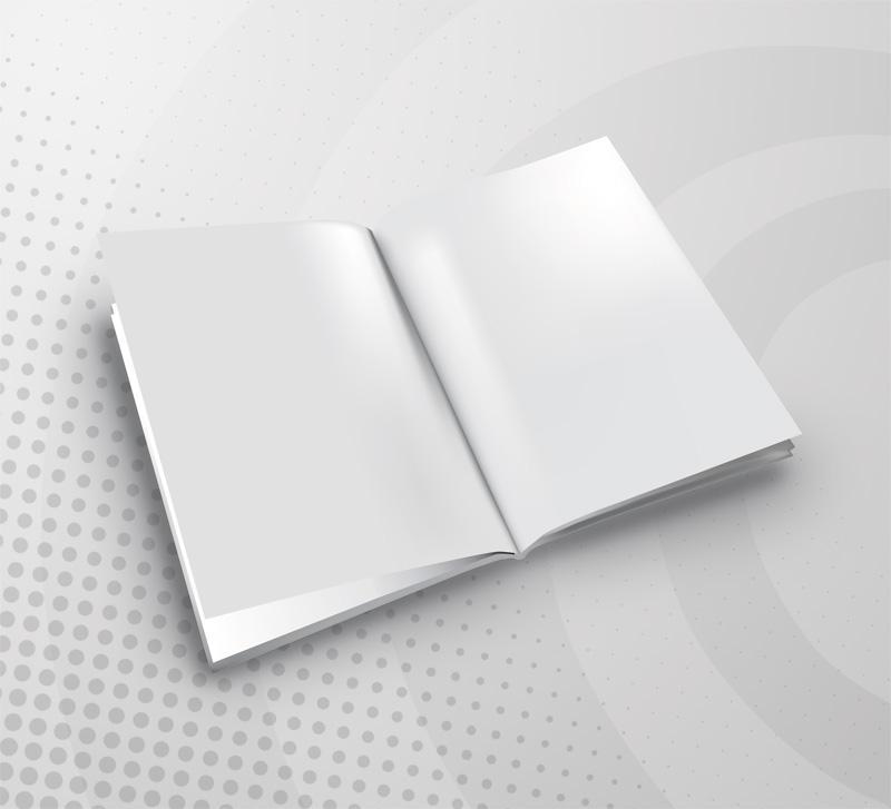 Brochure 3d template by riolcrt on deviantart for 3d brochure template