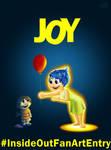 JOY - Inside Out