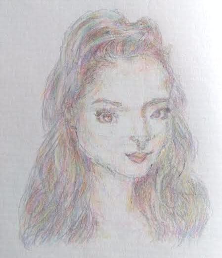 Girl by JustAnAspiringArtist