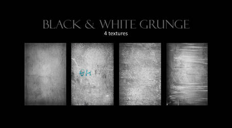 Resources: Grunge Textures by pelleron