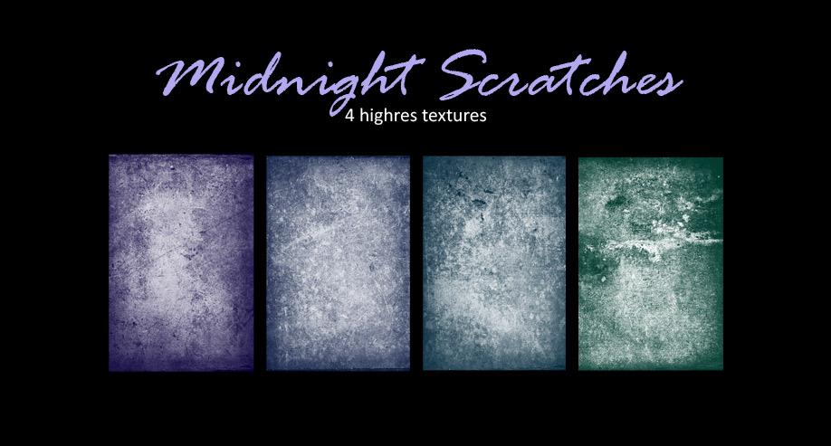 Resources: Midnight Scratches