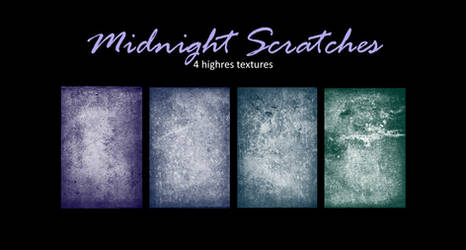 Resources: Midnight Scratches