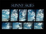 Resources: Sunny Skies