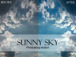 Resources: Sunny Sky Action