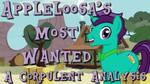 Appleloosa's Most Wanted - Thumbnail