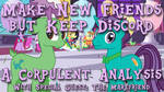 Thumbnail for Make New Friends but Keep Discord -