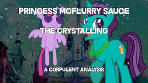 Thumbnail for Princess McFlurry Sauce - MLP Season