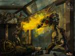 Bioshock 2 Desktop Wallpapers