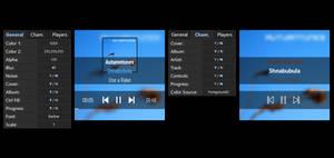 Blur Player 3