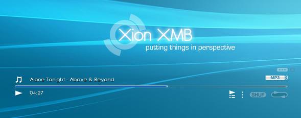 Xion XMB by poopfaceneedaname