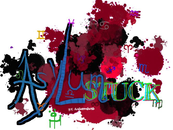 ASYLUMSTUCK