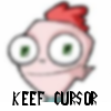Keef Cursor by Panthiguar