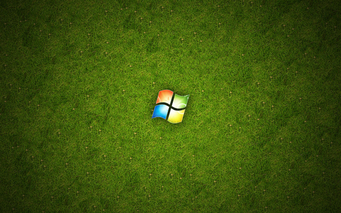 windows wallpaper hd greencezarislt on deviantart