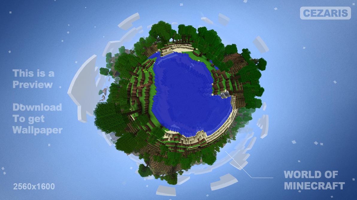 Must see Wallpaper Minecraft Minimalistic - word_of_minecraft_wallpaper_hd_by_cezarislt-d3e7ufa  Gallery_74421.jpg