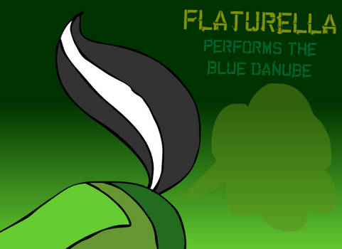 Flaturella Performs the Blue Danube